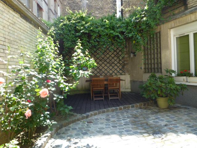 Chambre d 39 h tes paris 15me - Chambre d hotes region parisienne ...